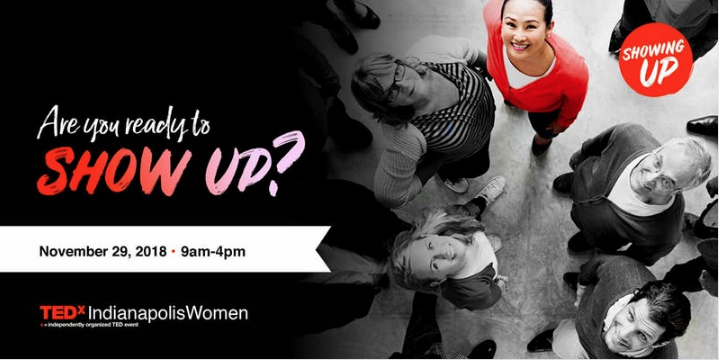 TedX Women