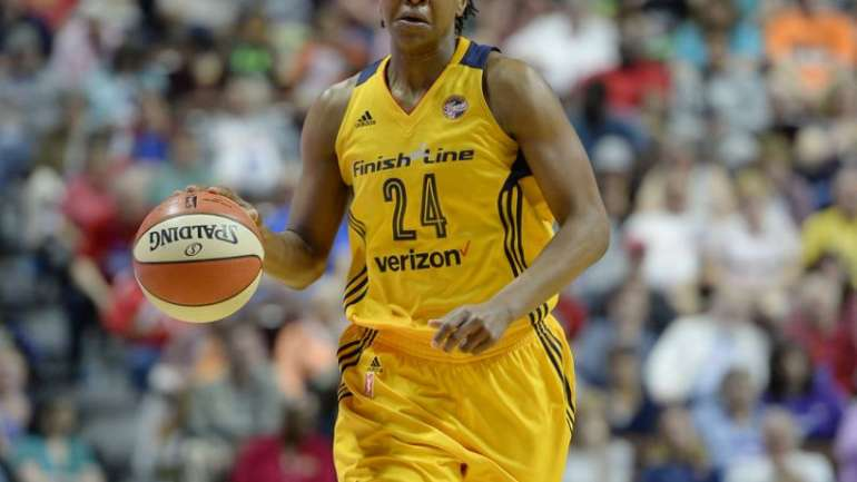 Tamika Catchings to appear on 'American Ninja Warrior' this Summer