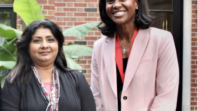 Honoring extraordinary Indianapolis women